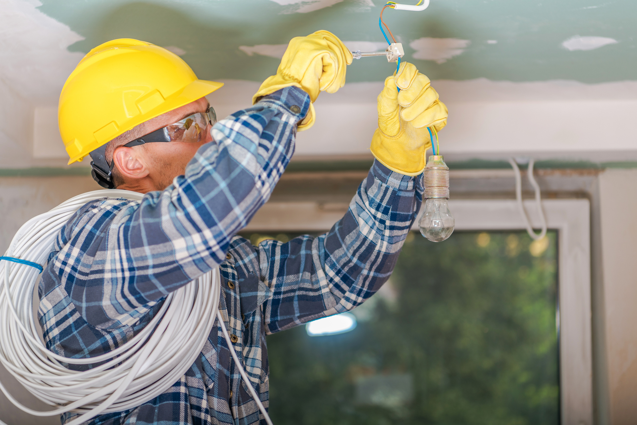 Diligent Electrical Services